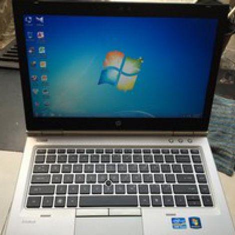 Laptop HP Elitebook 8460b core i5