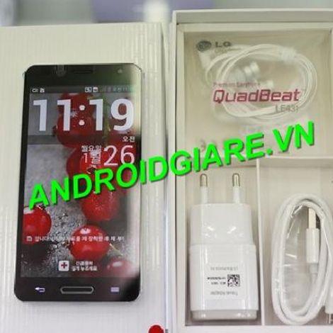 Điện thoại Hàn Quốc LG GK F220