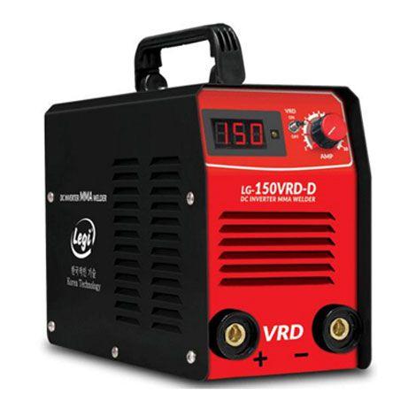 Máy hàn điện tử Legi LG 150VRD D