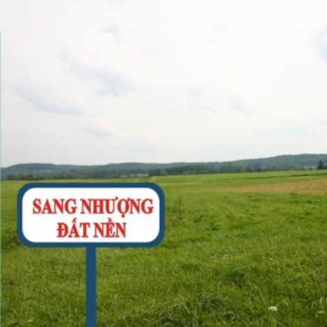 Đất thổ cư Bảo Lộc - Lâm Đồng