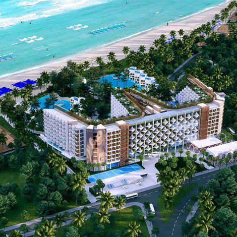 Vì sao Charm Resort Long Hải là kênh đầu tư sáng giá