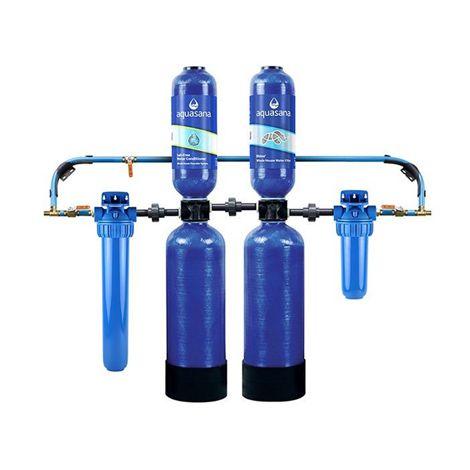 Máy lọc nước đầu nguồn A.O.Smith AOS AQ-1000U