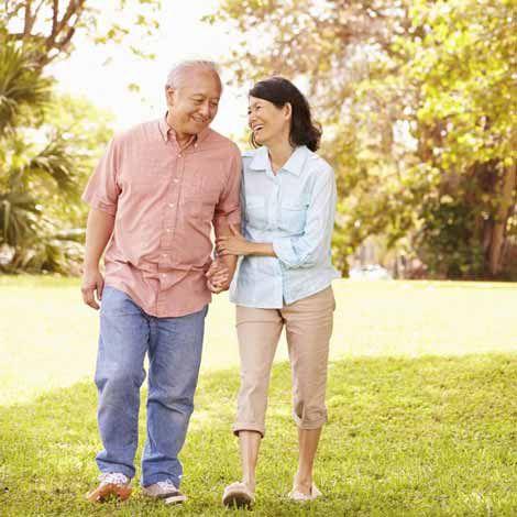 Kế hoạch đầu tư an hưởng tuổi già và đi du lịch