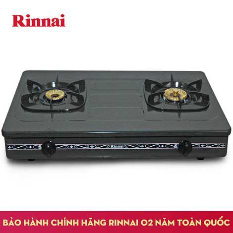 Xả kho bếp gas Rinnai 7 tấc RV-375GN giá từ 595.000đ