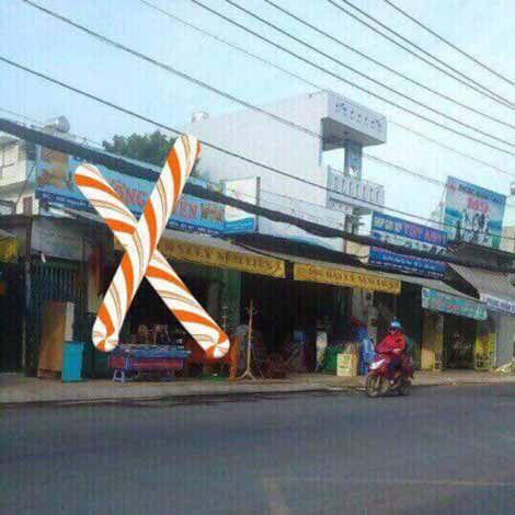 Sang nhà chính chủ mặt tiền Nguyễn Ảnh Thủ, Quận 12
