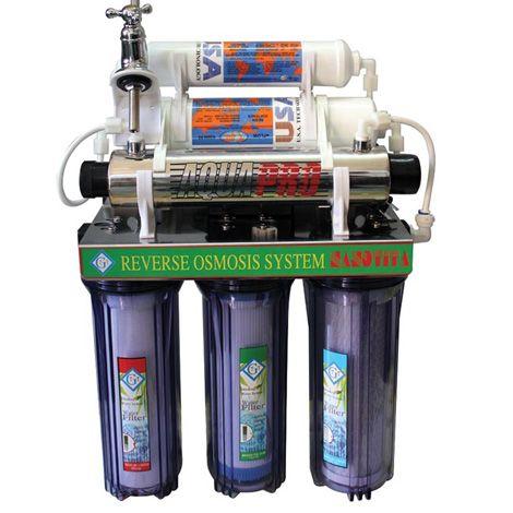 Nanotita - Máy lọc nước gia đình