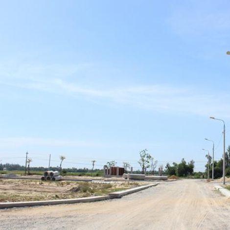 Đất nền Green City - KĐT vàng ven biển Đà Nẵng