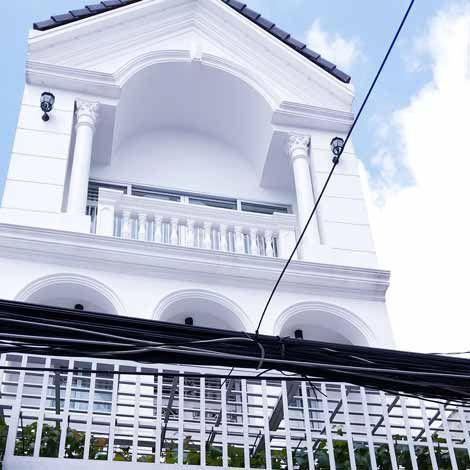 Cần sang nhượng hoặc cho thuê nhà hẻm ở Q.8, TP.HCM