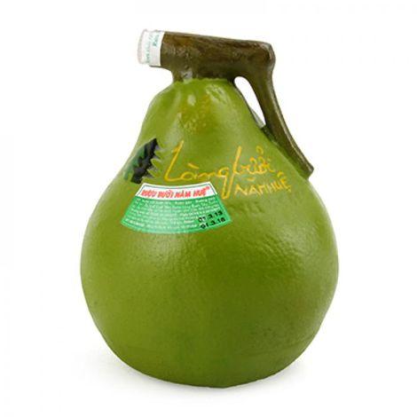 Rượu Bưởi Năm Huệ - Đặc sản Tân Triều Đồng Nai
