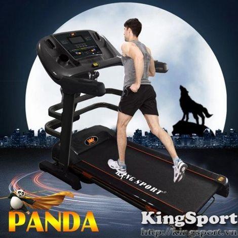 Máy chạy bộ điện Panda Treadmill