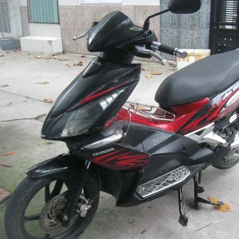 Xe Air Blade 2 đèn 110cc hiệu Fusin HQ