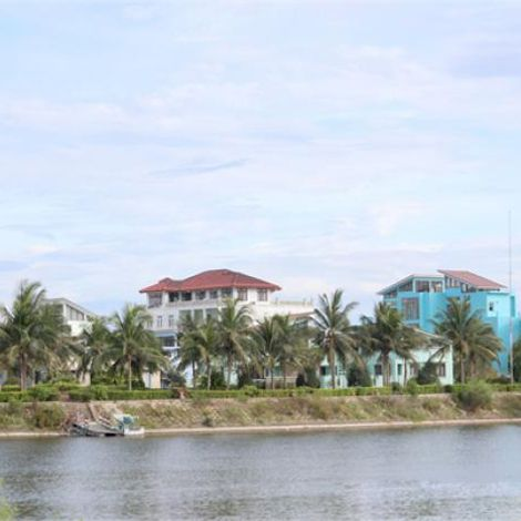 Đất nền biệt thự Green City Đà Nẵng
