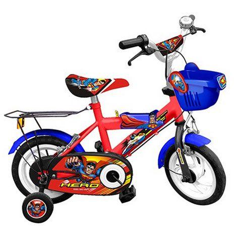 Xe đạp cho bé Nhựa Chợ Lớn M1259 X2B 12 inch