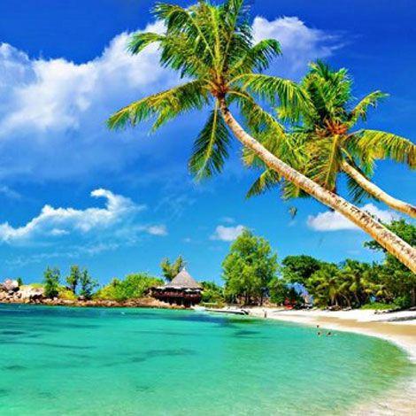 Tour Phú Quốc 3 ngày combo khách sạn và resort 5 sao