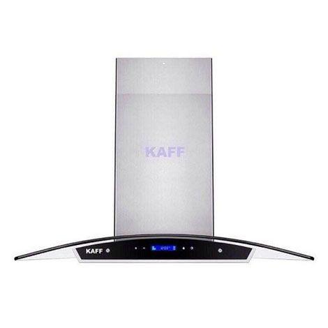 Máy hút mùi bếp kính cong KAFF KF-GGB029