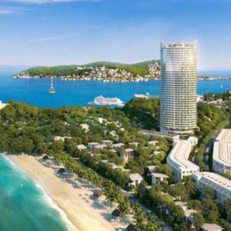 Xu hướng mới của bất động sản nghỉ dưỡng tại Nha Trang