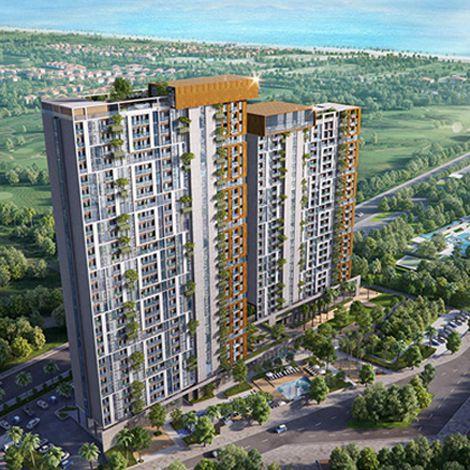 Từ 560 triệu đồng, sinh lợi trọn đời với Coco Skyline Resort
