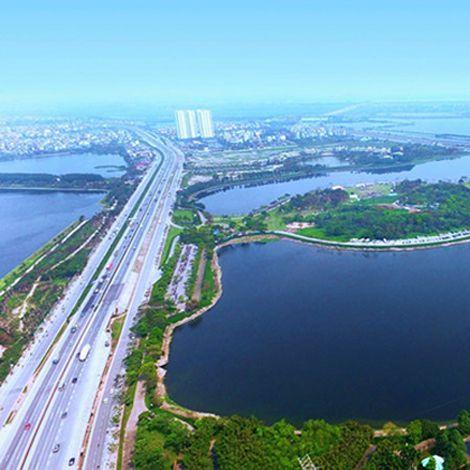 Hoàn thiện hệ thống giao thông phía Nam Hà Nội