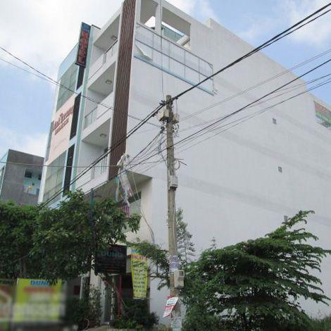 Nhà bán đường Hà Huy Giáp quận 12