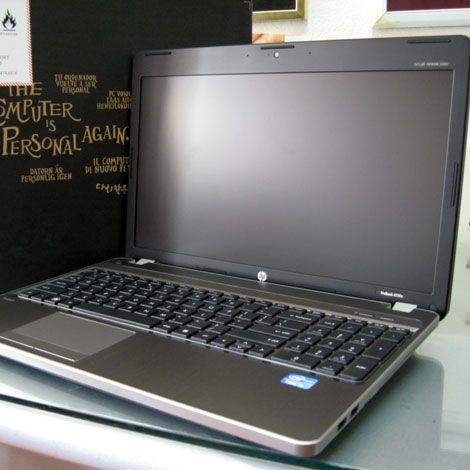 Bán hoặc đổi laptop HP Probook 4530s