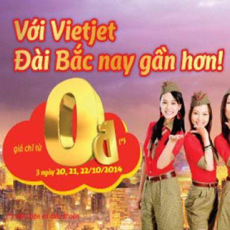 3 Ngày vàng cùng Vietjet Air tại Skytour