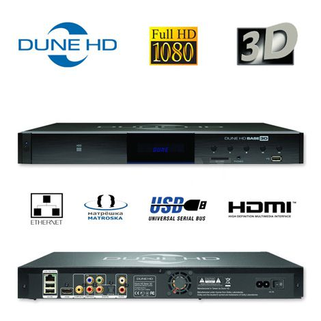 Dune HD Base 3D khuyến mãi giảm giá đặc biệt
