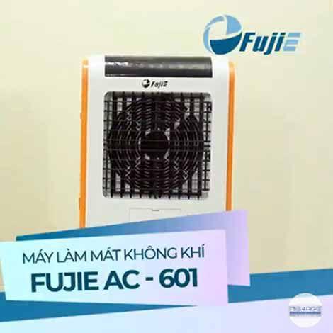 Quạt hơi nước, máy làm mát điều hòa không khí FujiE AC-601