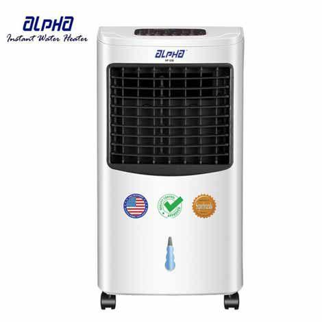 Quạt hơi nước Alpha AF-008
