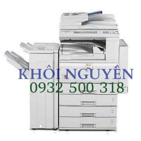 Cho thuê máy photocopy Ricoh Aficio 3030
