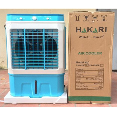 Máy làm mát không khí Hakari HK-4500