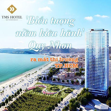 Biểu tượng niềm kiêu hãnh Quy Nhơn ra mắt thị trường TP.HCM