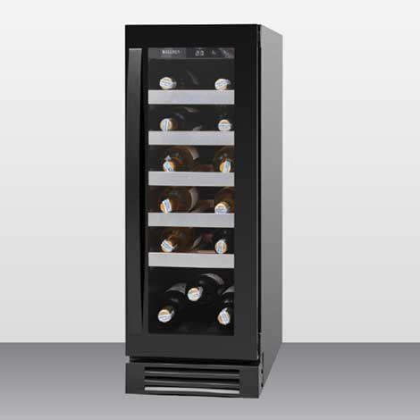 Tủ rượu Malloca MWC-20BG chính hãng