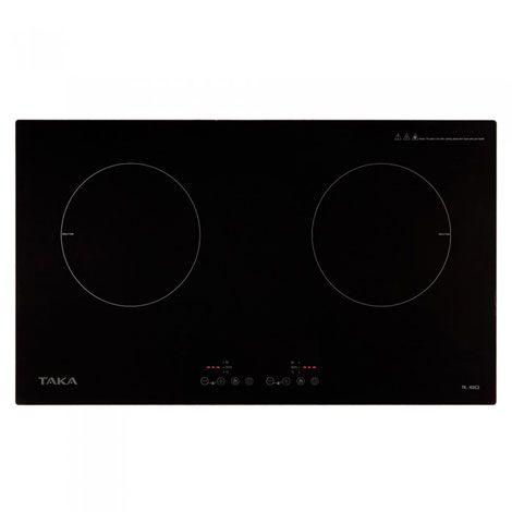 Bếp điện từ đôi Taka TK-I02C2