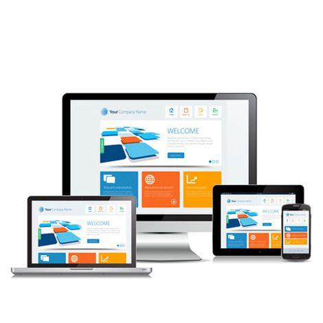Thiết kế Website tặng kèm bộ Marketing hỗ trợ web