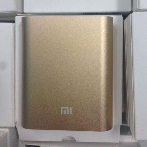 Pin sạc dự phòng Xiaomi MI 10400mah