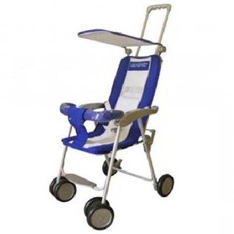 Xe đẩy em bé nhựa Chợ Lớn M1164 XĐB