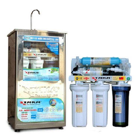 Máy lọc nước Taka TK ROA 5 cấp lọc