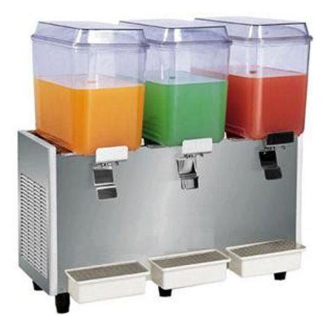 Máy làm lạnh nước hoa quả chất lượng