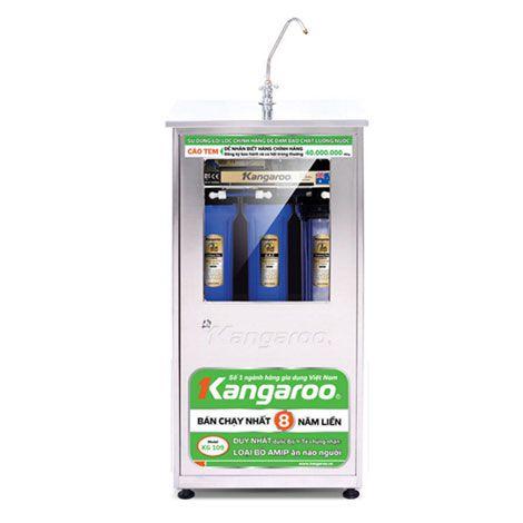 Máy lọc nước R.O Kangaroo KG109