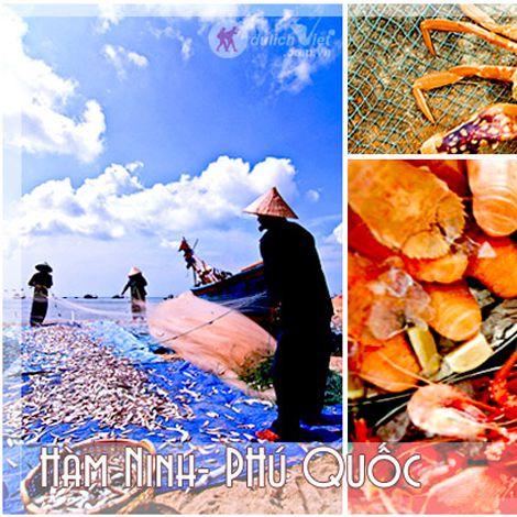 Tour du lịch đảo ngọc Phú Quốc Tết Dương lịch 2016