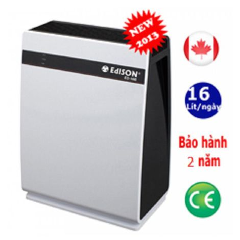 Máy hút ẩm Edison ED 16B - Giá ưu đãi hấp dẫn