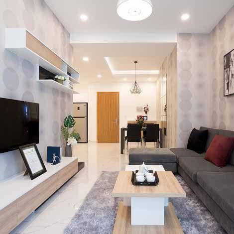 Chính chủ cần bán căn hộ The Art, trung tâm Q.9, giá thấp