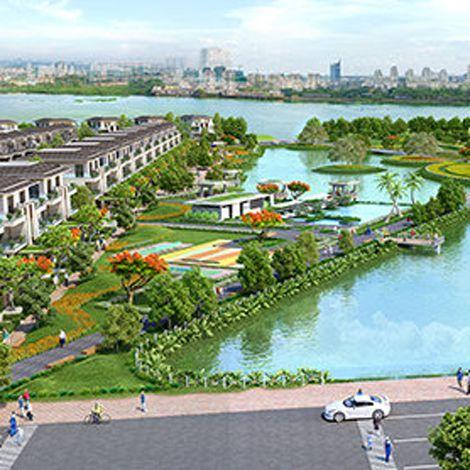 Tiềm năng phát triển đường Nguyễn Hữu Thọ ở khu Nam