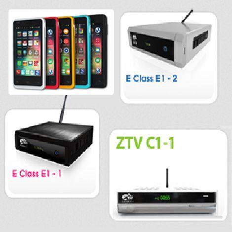 Thế Giới Android TV khuyến mãi nhiều sản phẩm giải trí