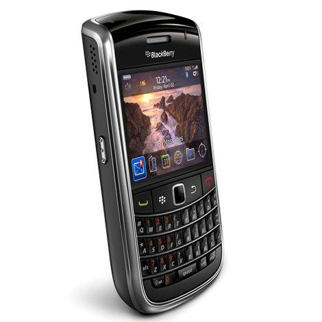 Điện thoại Blackberry 9650 cũ nhập từ Mỹ