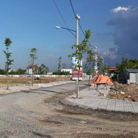 Dự án KĐT Thương mại Cát Tường Phú Nguyên