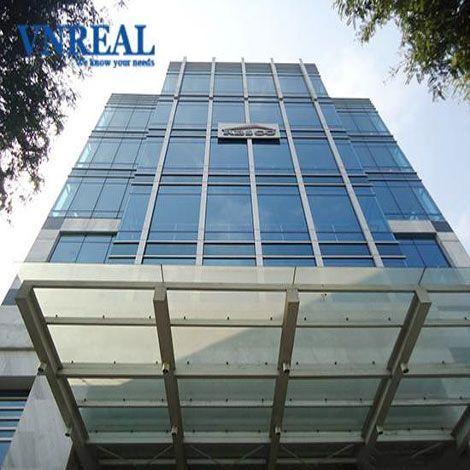 Cho thuê văn phòng quận 1 (Resco Building)