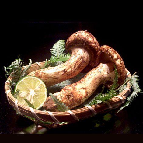 Hương vị mùa thu trong ẩm thực Nhật Bản