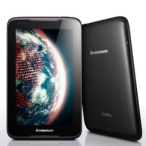 Lenovo Tab A3000 - 59-374691 - Black