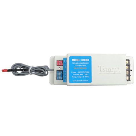 TSMART - Thiết bị tiết kiệm điện cho máy lạnh
